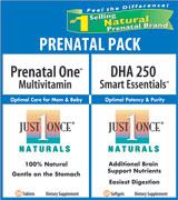 Rainbow Light Prenatal MultiVitamin DHA Combo Pack