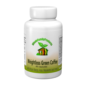 Whole Family Health Natural Products