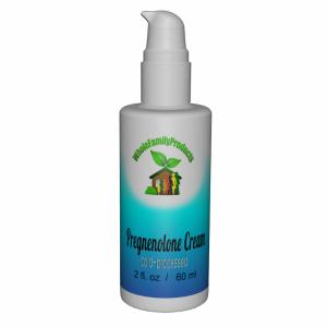 WFP Pregnenolone Cream-pregnenolone cream, hormones